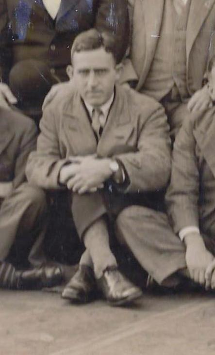 F.W.G. Mathwin, Modern Pickwickian & Etcher